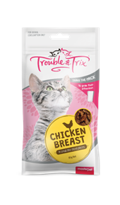 Cat Treats - Chicken Breast
