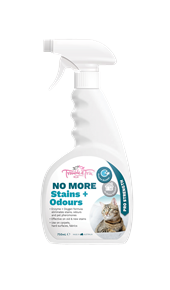 Litterbox Odour and Stain Spray
