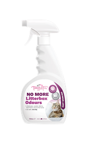 Litterbox Odour Spray