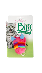 Bliss Vibro Mouse