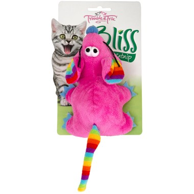 Bliss Mouse Cat Toy